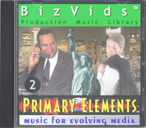 BizVids-2 Royalty-Free CD Library