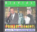 BizVids-2 Royalty-Free CD Download Library