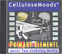 CelluloseMoods-2 Royalty-Free CD Download Library
