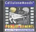 CelluloseMoods-3 Royalty-Free CD Download Library