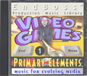 EndBoss-1 Royalty-Free CD Download Library