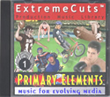 ExtremeCuts-1 Royalty-Free CD Download Library