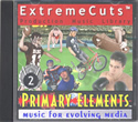 ExtremeCuts-2 Royalty-Free CD Download Library