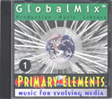 GlobalMix-1 Royalty-Free CD Download Library