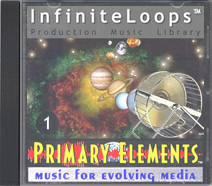 InfiniteLoops-1 Royalty-Free CD Library