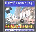 NowFeaturing-2 Royalty-Free CD Download Library