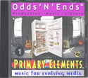 Odds'N'Ends-1 Royalty-Free CD Download Library