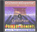 CelticPast-1 Royalty-Free CD Download Library